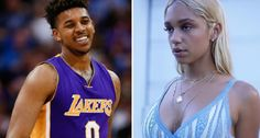 Nick Young Has Moved On From Iggy Azalea And Is Now Dating A Hot Blonde Model Who Looks Really Good In A Bikini - http://viralfeels.com/nick-young-has-moved-on-from-iggy-azalea-and-is-now-dating-a-hot-blonde-model-who-looks-really-good-in-a-bikini/