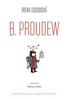 Hrdý Budžes anglicky. One of the best and funniest books about the 70´s in communist Czechoslovakia.