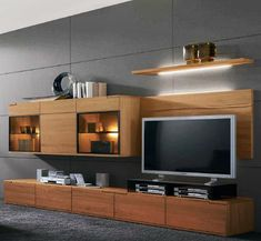 contemporary wall tv furniture 3