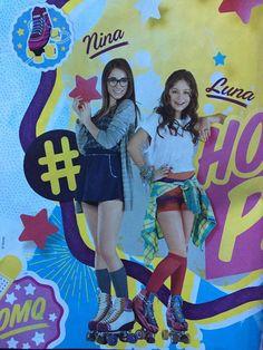 Nina y Luna BFF