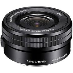 in the picture:Sony SELP1650 16-50mm Power Zoom Lens (Black, Bulk Packaging) – International Version (No Warranty) lots of color options – get more info:https://www.amazon.com/dp/B00HSMDVJ0    Welcome to my blog where we will be looking at the new Sony SELP1650 16-50mm Power Zoom Lens (...