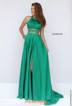 Sherri Hill Dress 11318