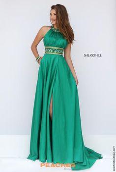 Sherri Hill Dress 11318