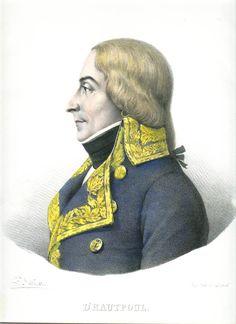 Jean Joseph Ange d'Hautpoul-Salettes, Comte d'Hautpoul-Salettes (1754-1807).