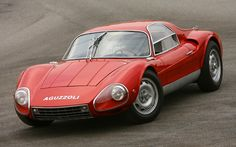 Cool Car Post: Condor Aguzzoli Widescreen Exotic Car Picture  #001 of 76 : DieselStation
