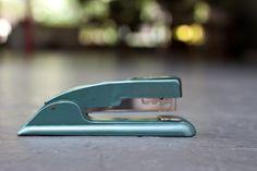 Green Swingline Stapler