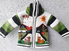 Peru Alpaca Shop | Alpaca Sjaal | Alpaca Poncho | Alpaca truien vesten | Alpaca muts| Inca Keros Sjaman Cape Cute Cardigans, Cute Sweaters, Wool Sweaters, Peru, Baby Vest, Inca, Hooded Sweater, Love S, Kid
