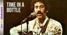 Jim Croce's 'Time In A Bottle' May Have Outlived Him, But He Will Stay In Our Hearts For Eternity