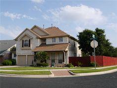 105 North Field St, Round Rock Property Listing: MLS® #5863609