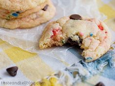 50 Delicious Cookie Recipes | Shari's Berries Blog