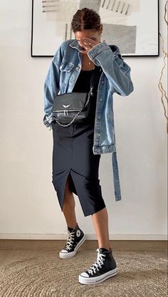 Mode Outfits, Casual Outfits, Fashion Outfits, Spring Summer Fashion, Spring Outfits, Look Street Style, Mode Jeans, Mein Style, Mode Inspiration