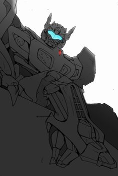 Jazz by 😍 Transformers Jazz, Transformers Characters, Transformers Bumblebee, Transformer 1, Cartoon Art, Robots, Character Art, Brave, Anime Art