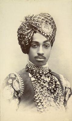 Maharajah of Bikaner