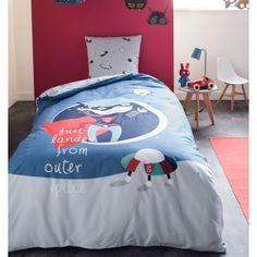 Posteľné obliečky s chlapčenským motívom GRAVITY BOY Comforters, Toddler Bed, Blanket, Furniture, Home Decor, Creature Comforts, Child Bed, Quilts, Decoration Home