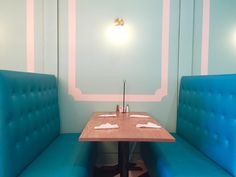 Stax Pancake House in Memphis TN : AccidentalWesAnderson