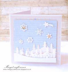 Margot Craft Corner: Boże Narodzenie
