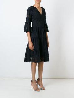 Temperley London 'Desdemona' dress
