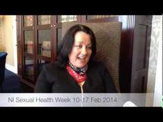Paula Bradley MLA speaks to Confidante at Stormont