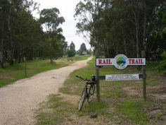 From near Traralgon to Stratford, Road and MTB. Cycling Australia, Victoria Australia, Bike Trails, Pedestrian, Wonderful Places, Bicycles, Mtb, Mountain Biking, Walks