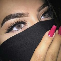 Contains adult content Gorgeous Eyes, Pretty Eyes, Gorgeous Makeup, Cool Eyes, Kiss Makeup, Beauty Makeup, Eye Makeup, Hair Makeup, Hair Beauty