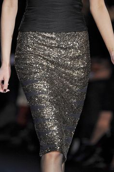 Badgley Mischka  FW 2012