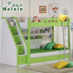 Goedkope Picture niveau jonge kinderen meubilair stapelbedden stapelbedden 1 meter triple multifunctionele bed, koop Kwaliteit kinderen meubels sets rechtstreeks van Leveranciers van China: \u003e( 37,783,521,484)( 35,906,314)