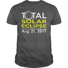 #Total #Solar Eclipse 2017 Aug 21 Hoodie, Order HERE ==> https://www.sunfrog.com//135687023-973850379.html?54007, Please tag & share with your friends who would love it, #jeepsafari #birthdaygifts #superbowl