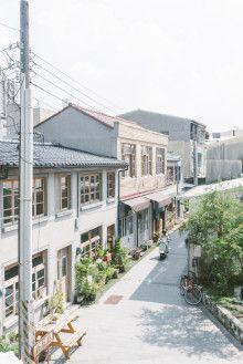 街道散策ーー台南で人気の三本街 |台湾観光のブログ
