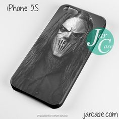 Slipknot band Phone case for iPhone 4/4s/5/5c/5s/6/6 plus