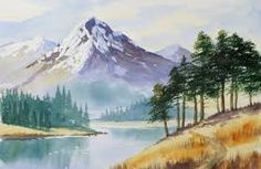 Image result for pen and watercolor