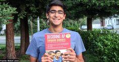 Vea cómo este joven de tan solo 16 años está enseñando al mundo a codificar