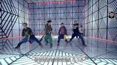 EXO-M_上瘾(Overdose)_Music Video (Türkçe Alt yazılı)