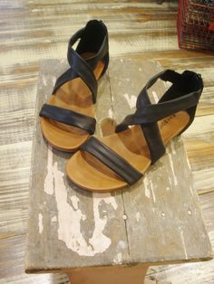 bamboo slippers
