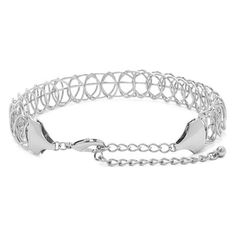 Forever 21 Structured Tattoo Choker (89.355 IDR) ❤ liked on Polyvore featuring jewelry, necklaces, forever 21, tattoo choker necklaces, tattoo jewelry, choker jewelry and choker necklace