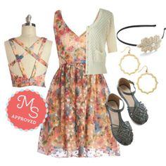 #crisscross #headband #florals