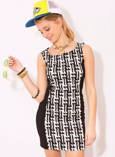 Baleeblu _ Captivate Shop _ Dress