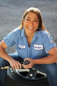 Meet Audra Fordin, auto repair woman extraordinare via @BeCarChic http://becarchic.com/2011/12/05/meet-audra-fordin-auto-repair-woman-extraordinaire/