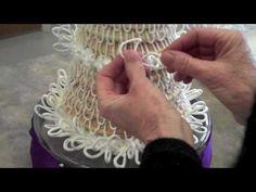 Decorar una torta de la celebración - YouTube