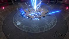 Magia Elemental, Iron Man Action Figures, Character Art, Character Design, Vfx Tutorial, Game Effect, Mystical World, Video Game Development, Environment Concept Art