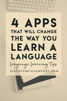 Our Favourite Apps to Learn Languages Quickly   Discover Discomfort