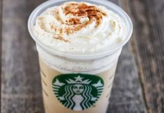 Starbucks drinks you didn't know existed