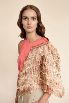 Judy Wu womenswear, ready-to-wear, spring/summer 2015