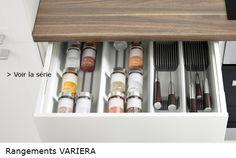 Aménagements intérieurs pour cuisine - IKEA