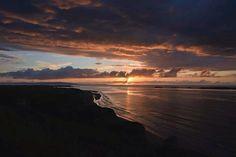 Beautiful Sunset Portrush Photo by Stephen Lockhart