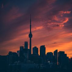 15 stunning photos of Toronto at magic hour Toronto Ontario Canada, Toronto City, Toronto Skyline, City Aesthetic, Travel Aesthetic, Ottawa, Vancouver, Toronto Photography, Aesthetic Photography Nature