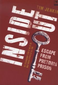 Inside Out - Escape from Pretoria Prison African National Congress, Movie Co, Free Base, Prison Break, Pretoria, Books To Buy, Social Science, Inside Out, Movies Online