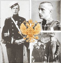 Romanov Birthdays → Prince Gabriel Constantinovich of Russia was born on 15…