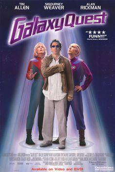 Top 10 Sci-Fi movies: Galaxy Quest