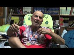 Salvatore Paladino digiuno terapeutico fatto da soli - YouTube