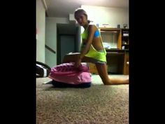 How to Do the Splits in a Week or Less